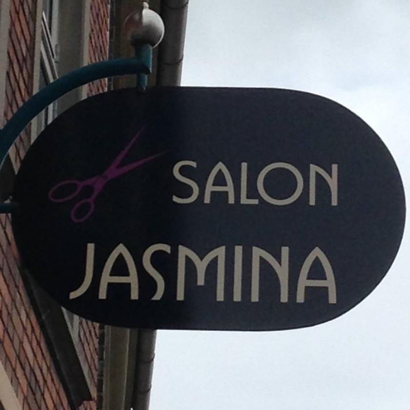 Salon Jasmina